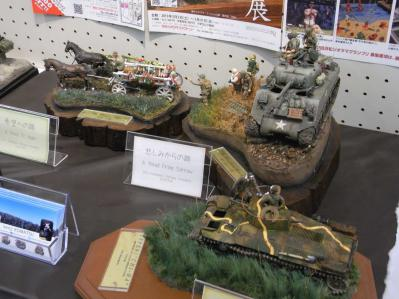信州模型ギャラリー58