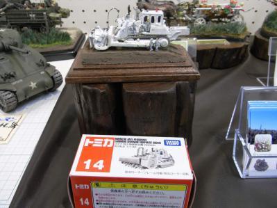 信州模型ギャラリー62