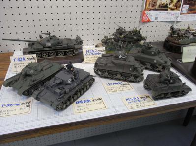 信州模型ギャラリー63