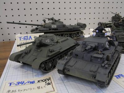 信州模型ギャラリー64