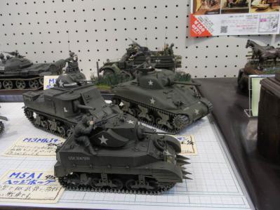 信州模型ギャラリー65