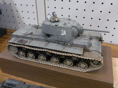 信州模型ギャラリー68