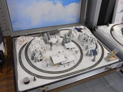 信州模型ギャラリー70