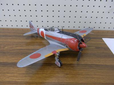 信州模型ギャラリー76