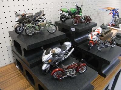 信州模型ギャラリー77