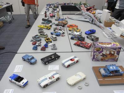 2013柏崎模型展12