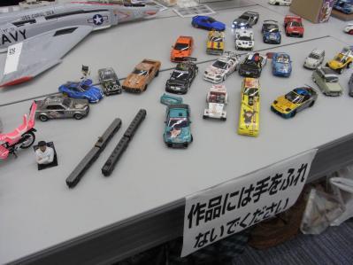 2013柏崎模型展13