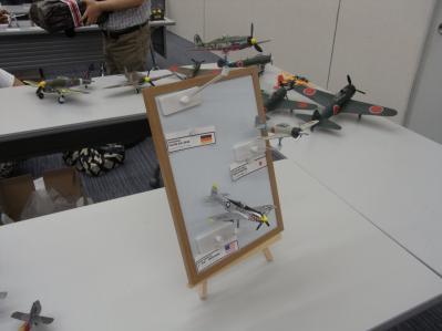 2013柏崎模型展19