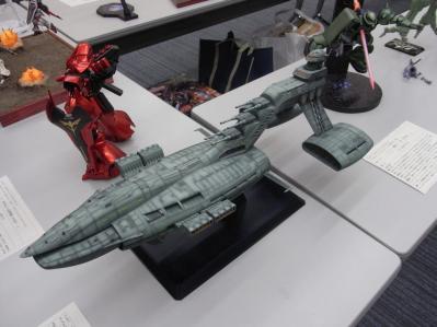 2013柏崎模型展22