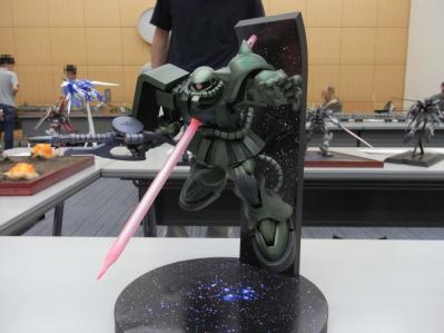 2013柏崎模型展23