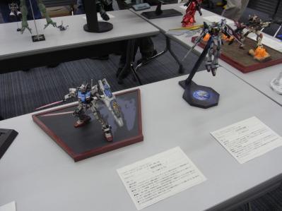 2013柏崎模型展24