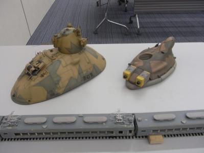 2013柏崎模型展28