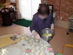 手作りおやつ2012420-1
