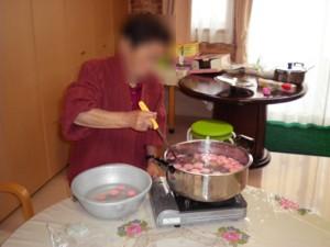 手作りおやつ2012420-2