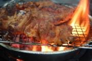 炙り豚カルビ1