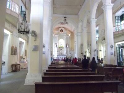 ドミニコ教会2
