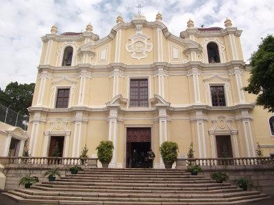 聖ヨセフ教会2
