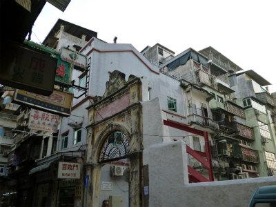 ●古い建物跡2