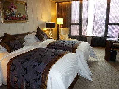 ●2日目ホテル3
