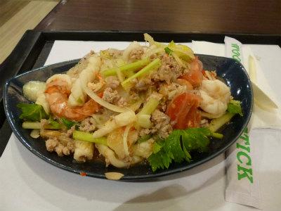 ●1日目夕食2