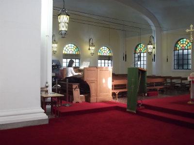 ラザロ教会5