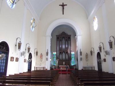 ラザロ教会2