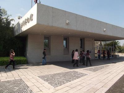 マカオ博物館14