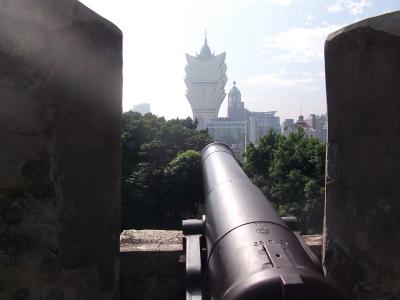 モンテの砦4
