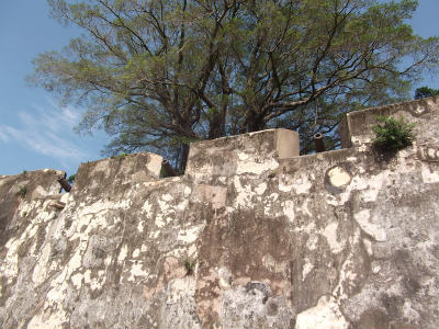 モンテの砦1