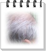 20120110白髪 利尻初日
