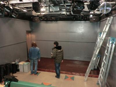 舞台ゴールデン街劇場