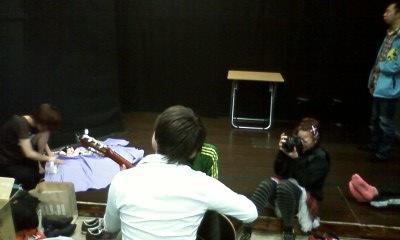 20120327劇場にて