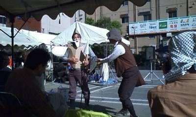 20120505路上演劇祭2