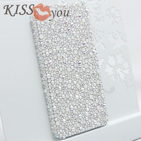 ホワイトMIXiphone5 3
