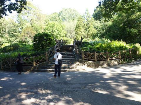 シェイクスピア・ガーデン