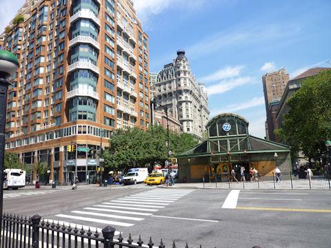 72丁目駅