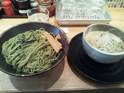 つけ麺 京都