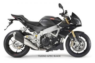 TUONO APRC BLACK