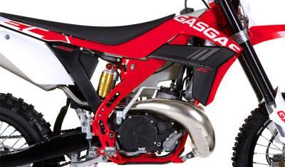 2012 GASGAS EC250
