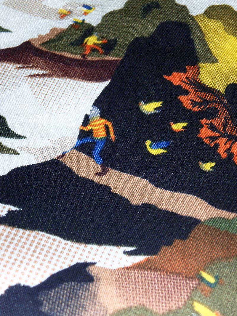 2014 STAPLE Fall Shirt STREETWISE シャツ ストリートワイズ 神奈川 藤沢 湘南 スケート ファッション ストリートファッション ストリートブランド