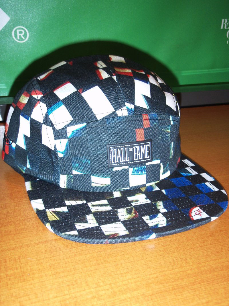 HALL OF FAME Fall 2014 Camper Bucket Hat Cap STREETWISE キャンパー キャップ ハット バケットハット ストリートワイズ 神奈川 藤沢 湘南 スケート ファッション ストリートファッション ストリートブランド
