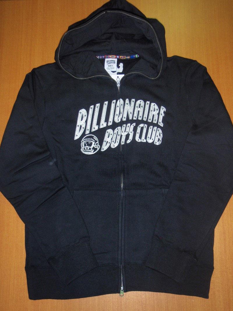 BillionaireBoysClub Fall 2014 Hoody STREETWISE ストリートワイズ 神奈川 湘南 藤沢 スケート ファッション ストリートファッション ストリートブランド