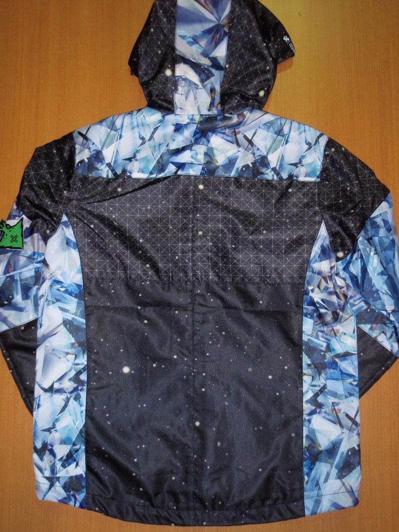 LRG Fall 2014 Jacket NylonJacket STREETWISE ジャケット ナイロンジャケット ストリートワイズ 神奈川 藤沢 湘南 スケート ファッション ストリートファッション ストリートブランド