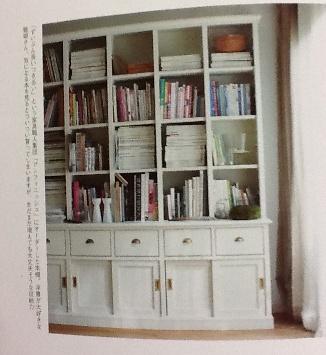 モデルの本棚