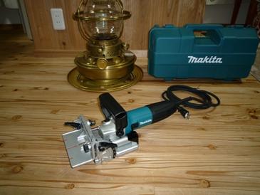 joint cutter