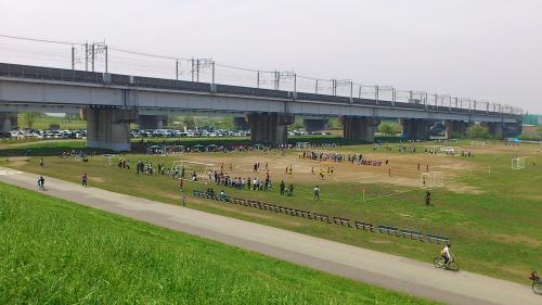 20120429_荒川サイクリングロード_001