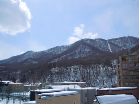 雪どけ 001