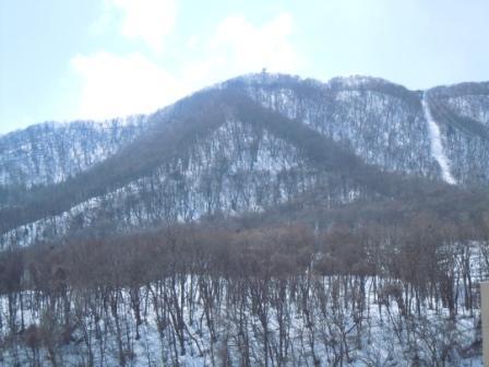 雪どけ 002