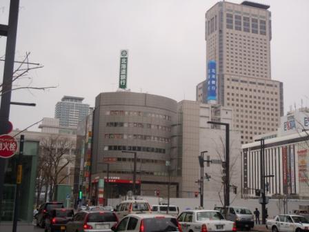 札幌市内 001