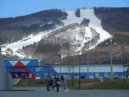 スキー場 002